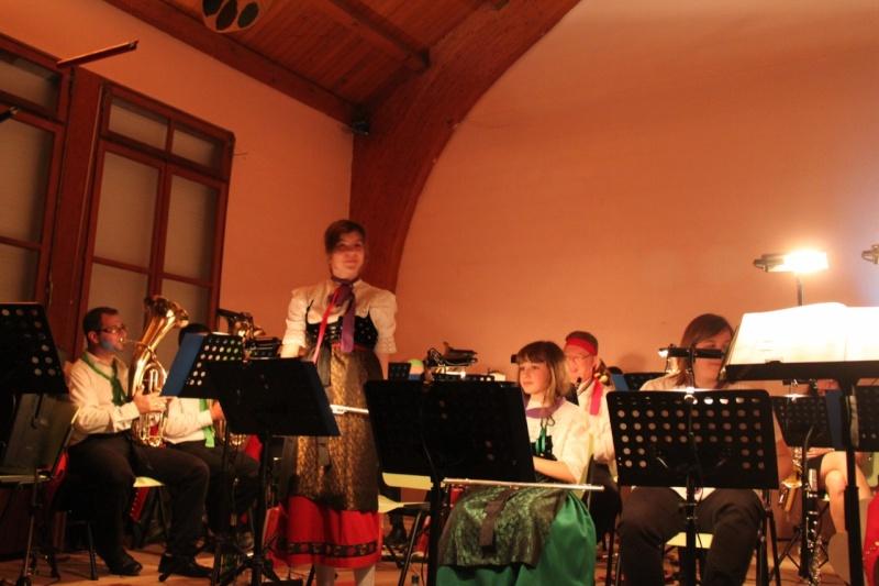 Concert de la Musique Harmonie de Wangen des 19 et 20 novembre 2011 Img_9219