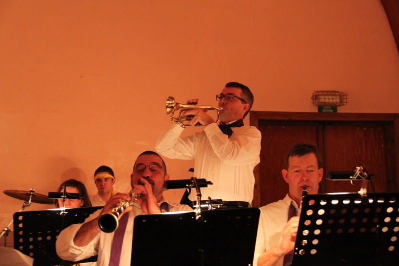 Concert de la Musique Harmonie de Wangen des 19 et 20 novembre 2011 Img_9220