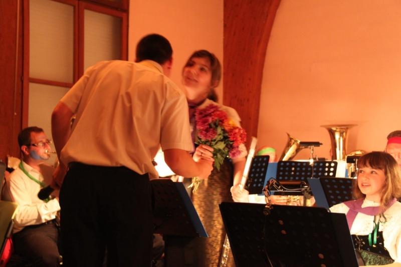 Concert de la Musique Harmonie de Wangen des 19 et 20 novembre 2011 Img_9221