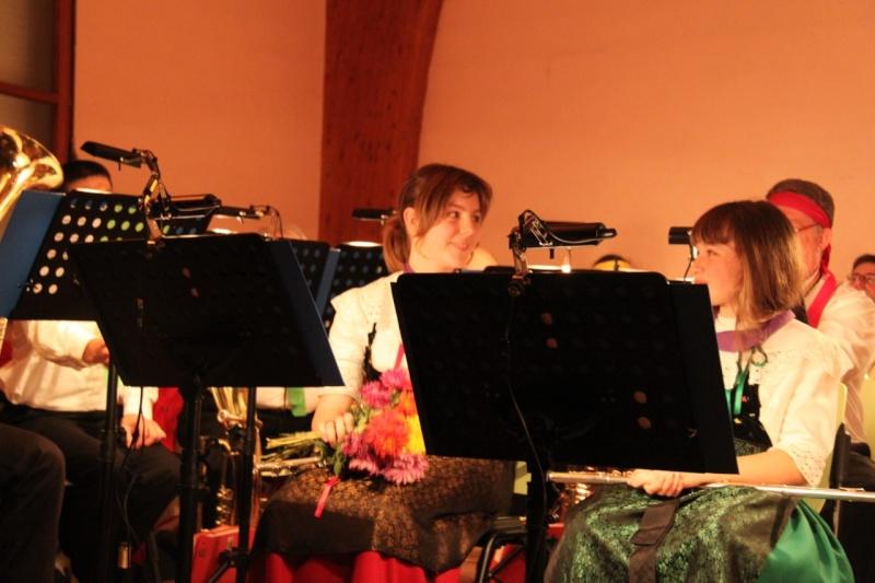 Concert de la Musique Harmonie de Wangen des 19 et 20 novembre 2011 Img_9222