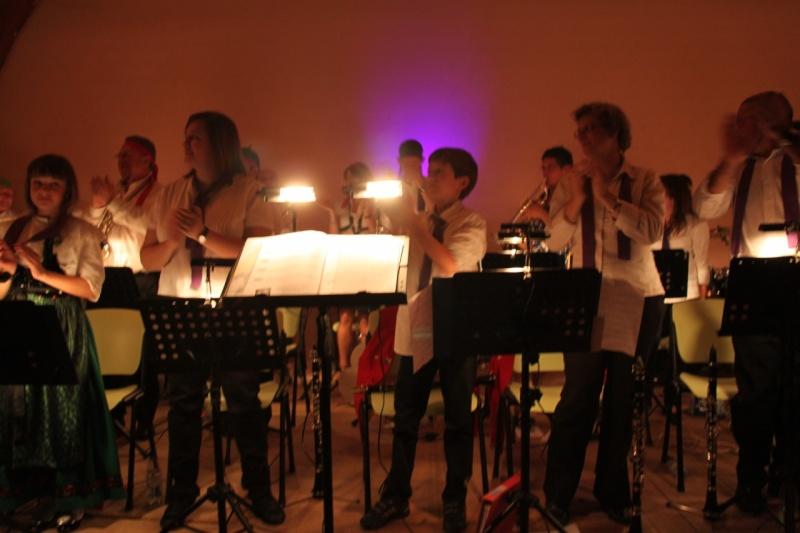 Concert de la Musique Harmonie de Wangen des 19 et 20 novembre 2011 Img_9224