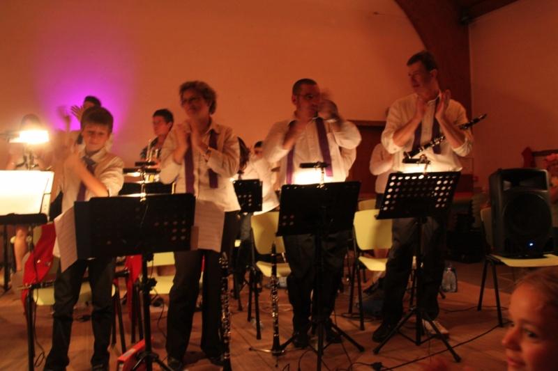 Concert de la Musique Harmonie de Wangen des 19 et 20 novembre 2011 Img_9225