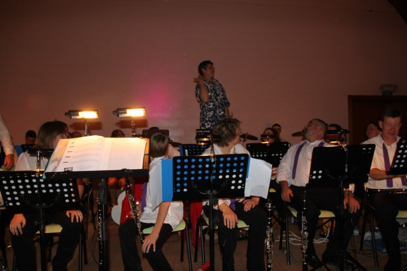 Concert de la Musique Harmonie de Wangen des 19 et 20 novembre 2011 Img_9227