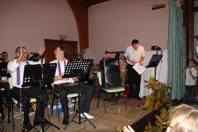 Concert de la Musique Harmonie de Wangen des 19 et 20 novembre 2011 Img_9228