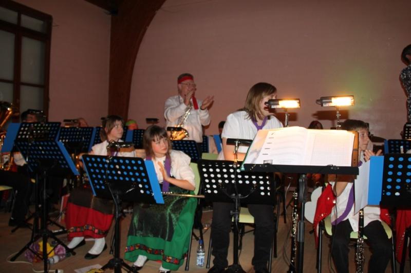 Concert de la Musique Harmonie de Wangen des 19 et 20 novembre 2011 Img_9229