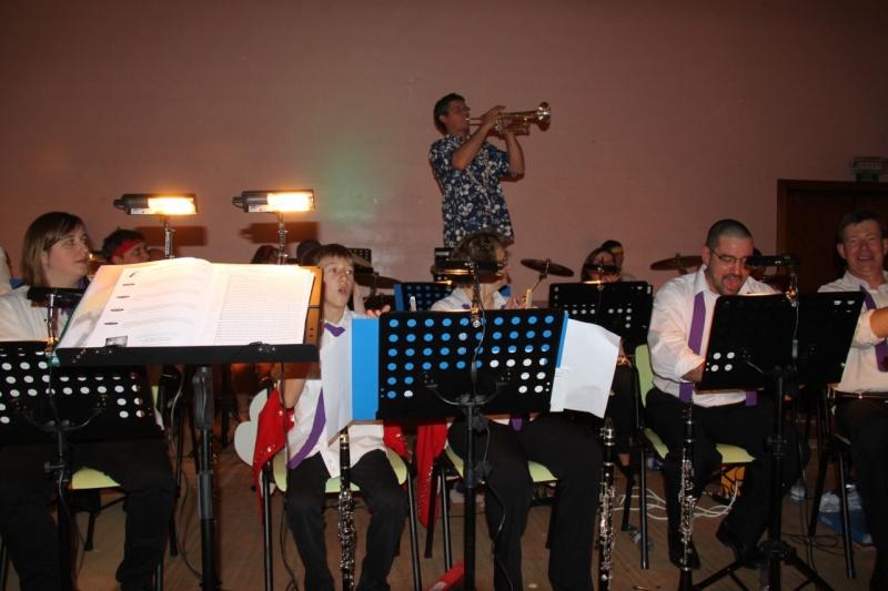 Concert de la Musique Harmonie de Wangen des 19 et 20 novembre 2011 Img_9231