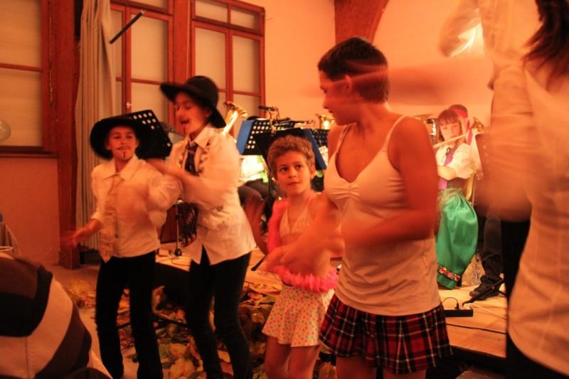 Concert de la Musique Harmonie de Wangen des 19 et 20 novembre 2011 Img_9233