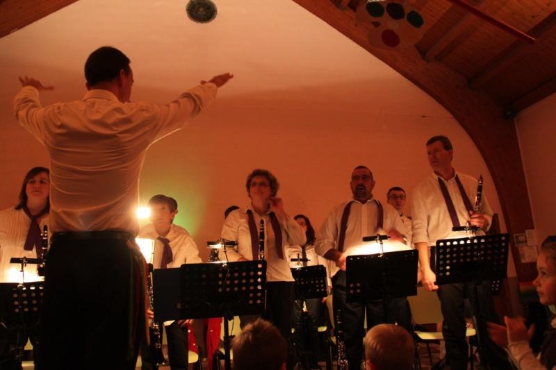 Concert de la Musique Harmonie de Wangen des 19 et 20 novembre 2011 Img_9234