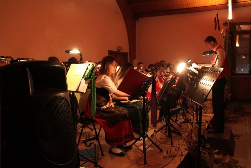 Concert de la Musique Harmonie de Wangen des 19 et 20 novembre 2011 Img_9240