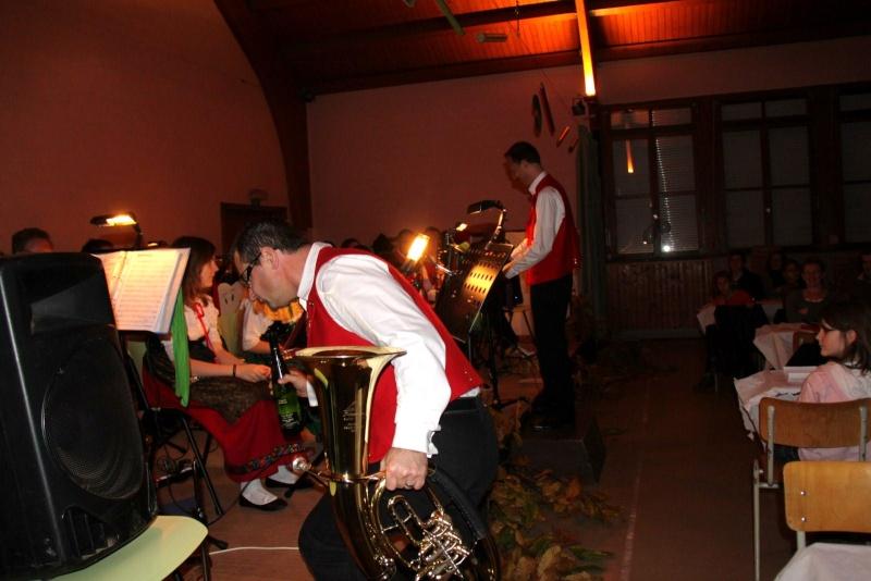 Concert de la Musique Harmonie de Wangen des 19 et 20 novembre 2011 Img_9243