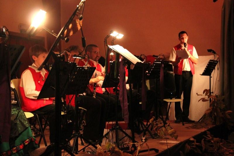 Concert de la Musique Harmonie de Wangen des 19 et 20 novembre 2011 Img_9244