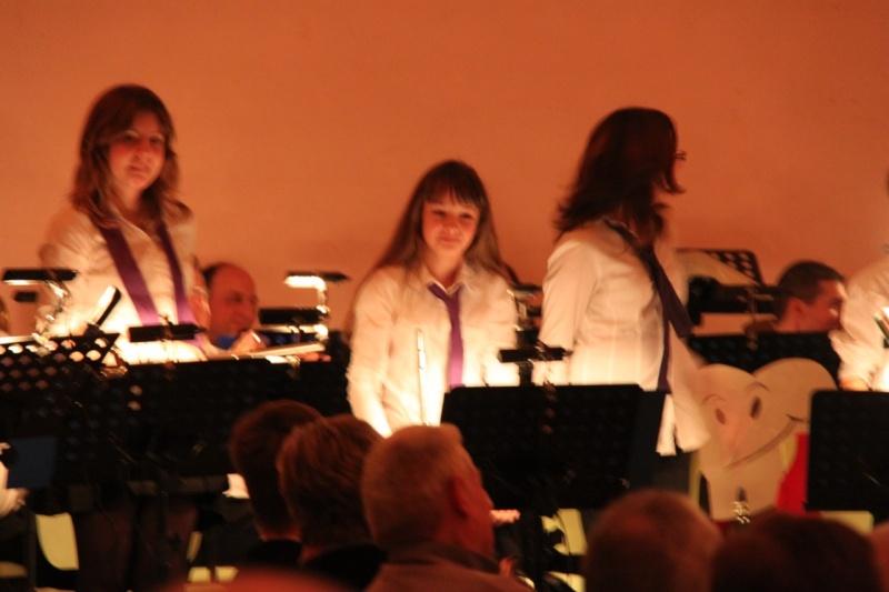 Concert de la Musique Harmonie de Wangen des 19 et 20 novembre 2011 Img_9321