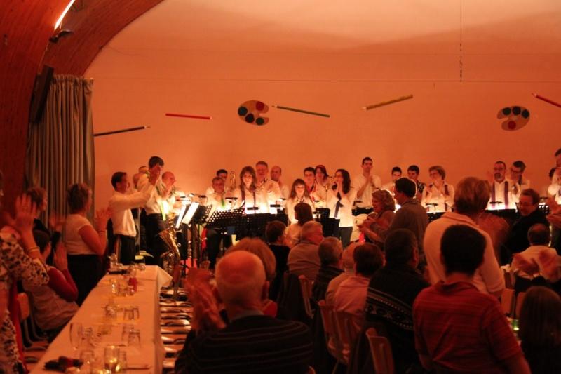Concert de la Musique Harmonie de Wangen des 19 et 20 novembre 2011 Img_9322