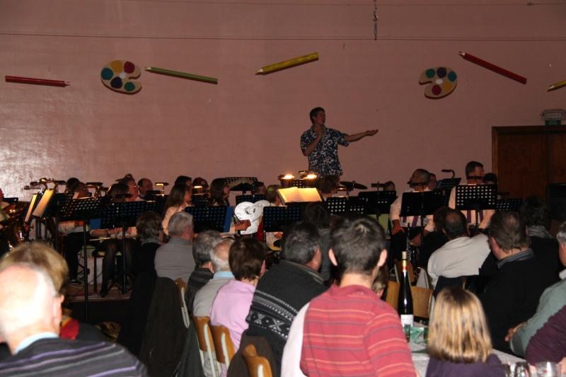 Concert de la Musique Harmonie de Wangen des 19 et 20 novembre 2011 Img_9324