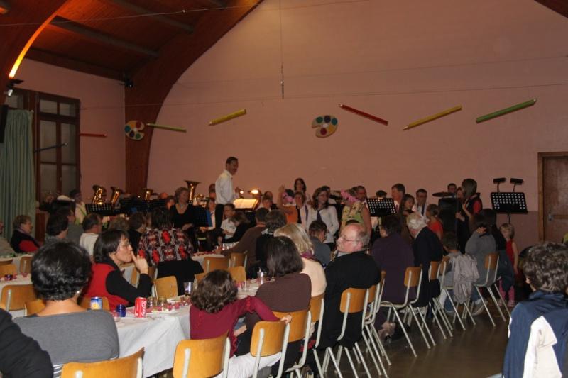 Concert de la Musique Harmonie de Wangen des 19 et 20 novembre 2011 Img_9325