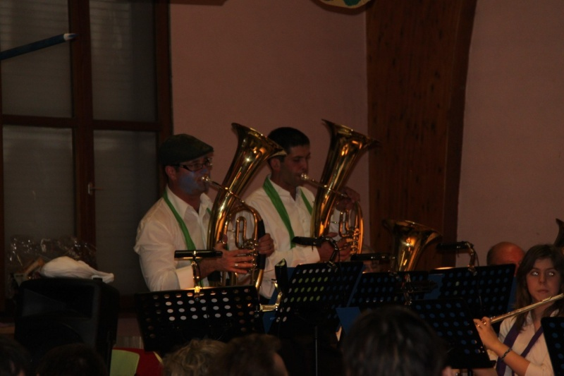 Concert de la Musique Harmonie de Wangen des 19 et 20 novembre 2011 Img_9329