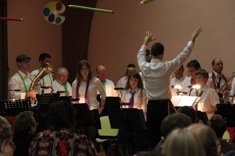 Concert de la Musique Harmonie de Wangen des 19 et 20 novembre 2011 Img_9331