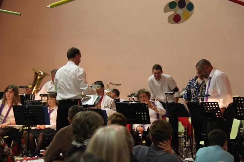 Concert de la Musique Harmonie de Wangen des 19 et 20 novembre 2011 Img_9332