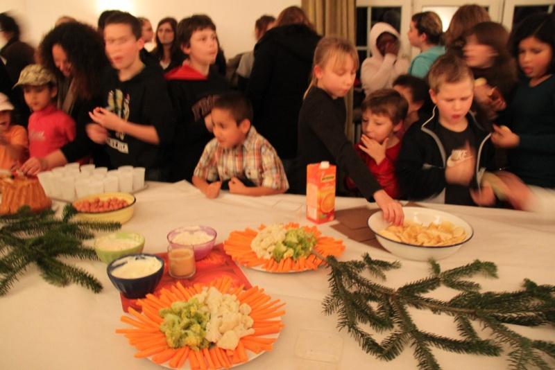 Le Buffet de NoëL du Freihof à Wangen le 13 décembre 2011 Img_9429