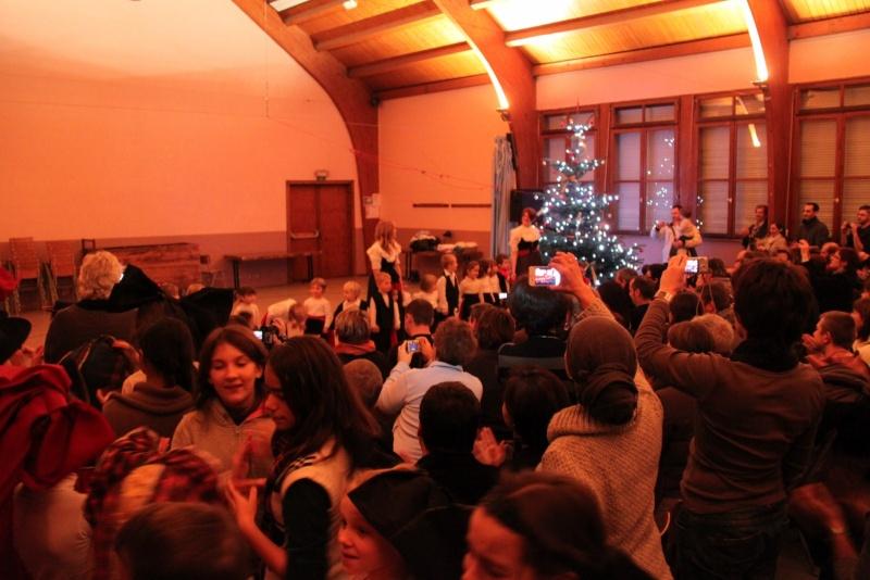 Fête de noël des écoles de Wangen le vendredi 9 décembre 2011 à 18h30 Img_9620