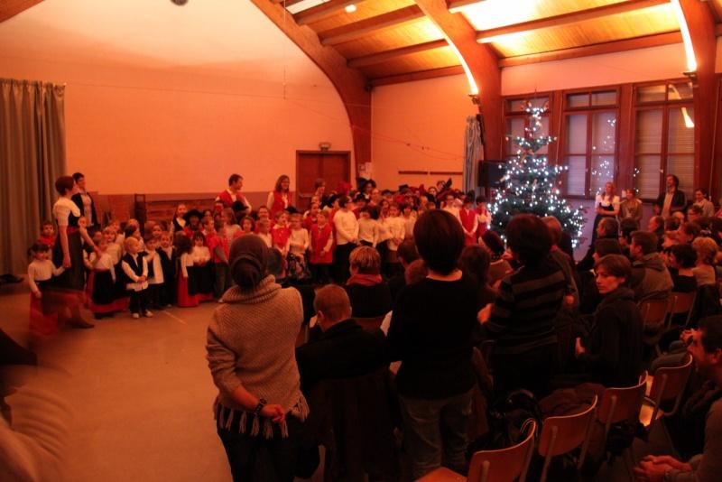 Fête de noël des écoles de Wangen le vendredi 9 décembre 2011 à 18h30 Img_9816