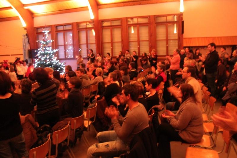 Fête de noël des écoles de Wangen le vendredi 9 décembre 2011 à 18h30 Img_9817
