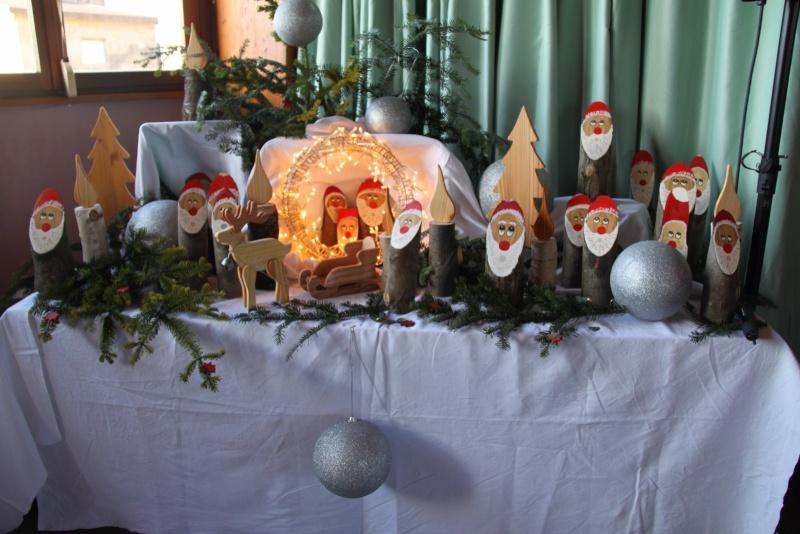 ainés - Fête de Noël des aînés de Wangen le dimanche 11 décembre 2011 Img_9820
