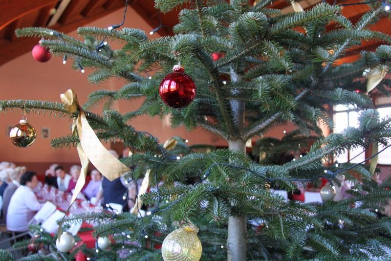 Fête de Noël des aînés de Wangen le dimanche 11 décembre 2011 Img_9821