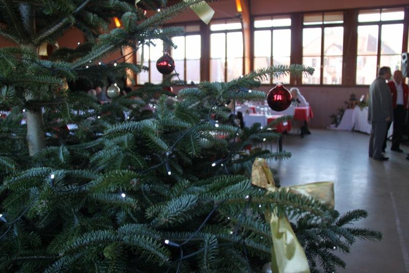 Fête de Noël des aînés de Wangen le dimanche 11 décembre 2011 Img_9822