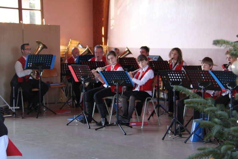 Fête de Noël des aînés de Wangen le dimanche 11 décembre 2011 Img_9823