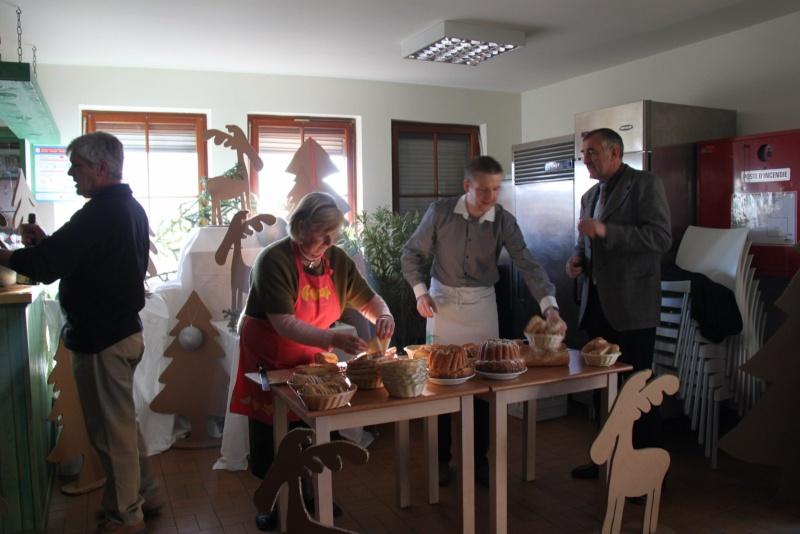ainés - Fête de Noël des aînés de Wangen le dimanche 11 décembre 2011 Img_9829