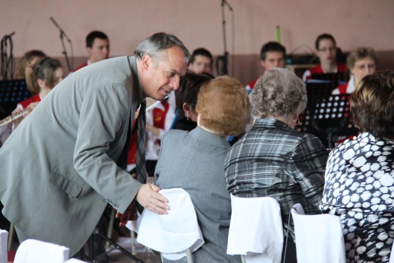 ainés - Fête de Noël des aînés de Wangen le dimanche 11 décembre 2011 Img_9832