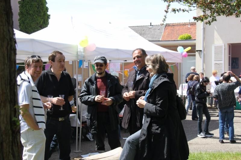 Wangen , fête annuelle du Freihof , 17 mai 2012 Img_9848