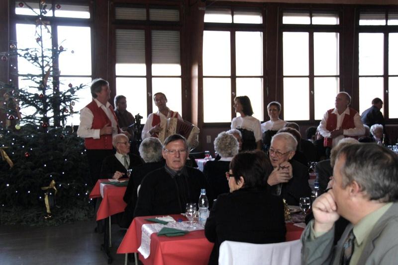 Fête de Noël des aînés de Wangen le dimanche 11 décembre 2011 Img_9913