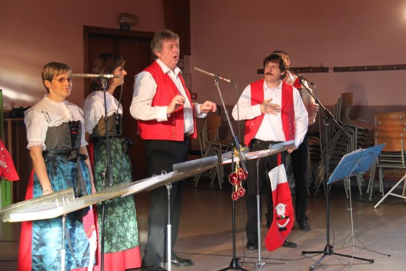 Fête de Noël des aînés de Wangen le dimanche 11 décembre 2011 Img_9917