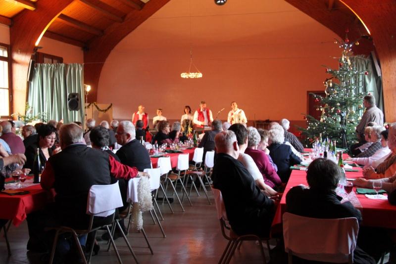 Fête de Noël des aînés de Wangen le dimanche 11 décembre 2011 Img_9918