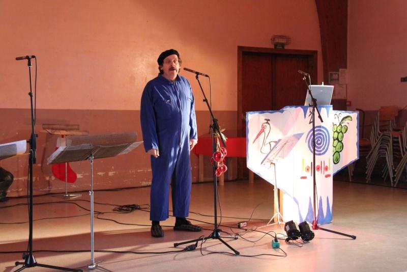 Fête de Noël des aînés de Wangen le dimanche 11 décembre 2011 Img_9922