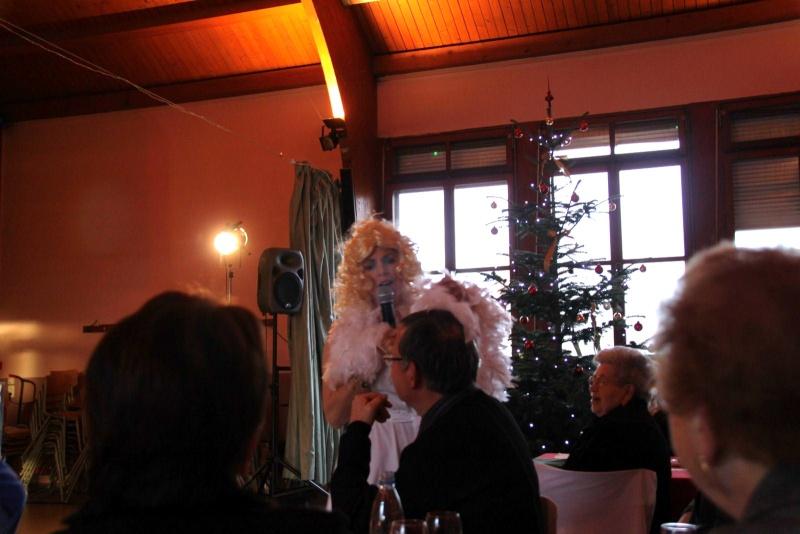 ainés - Fête de Noël des aînés de Wangen le dimanche 11 décembre 2011 Img_9925