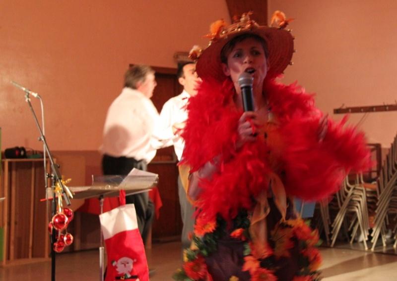 ainés - Fête de Noël des aînés de Wangen le dimanche 11 décembre 2011 Img_9928