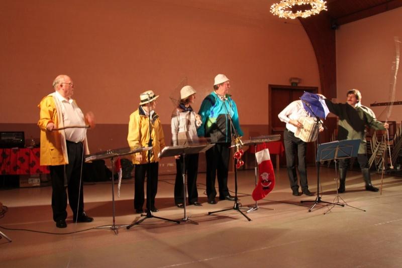 Fête de Noël des aînés de Wangen le dimanche 11 décembre 2011 Img_9931