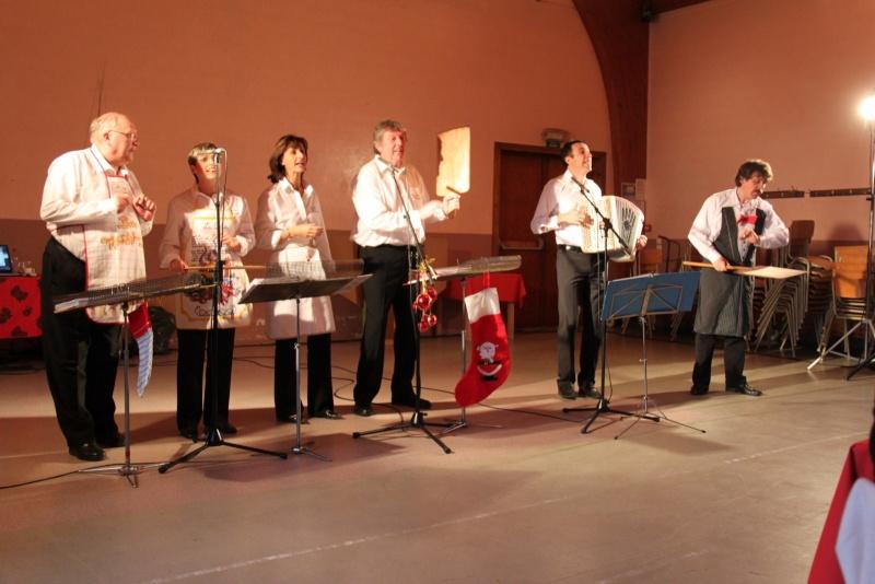 Fête de Noël des aînés de Wangen le dimanche 11 décembre 2011 Img_9934