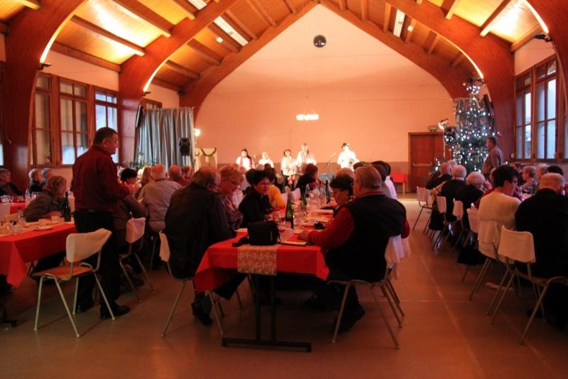 Fête de Noël des aînés de Wangen le dimanche 11 décembre 2011 Img_9937