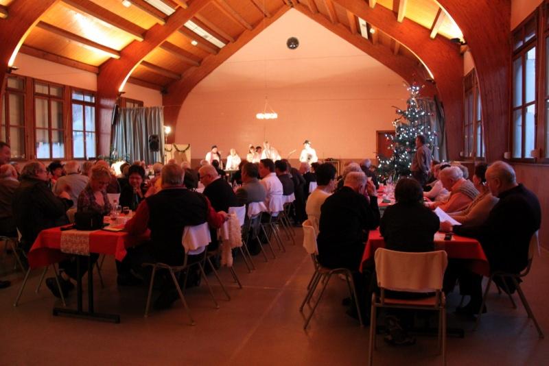 Fête de Noël des aînés de Wangen le dimanche 11 décembre 2011 Img_9938