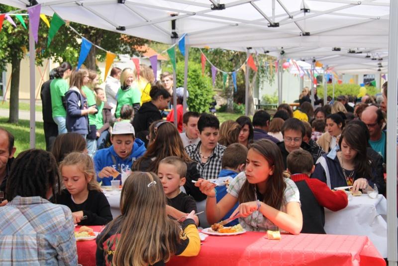 Wangen , fête annuelle du Freihof , 17 mai 2012 Img_9982