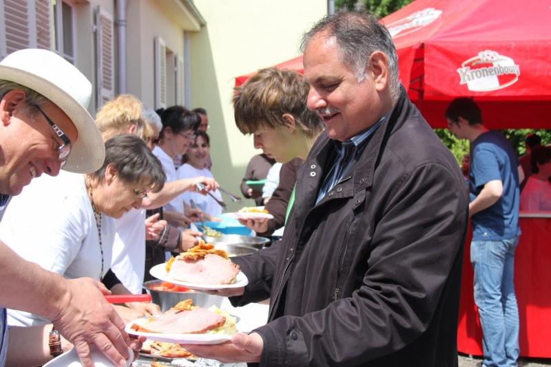 Wangen , fête annuelle du Freihof , 17 mai 2012 Img_9984