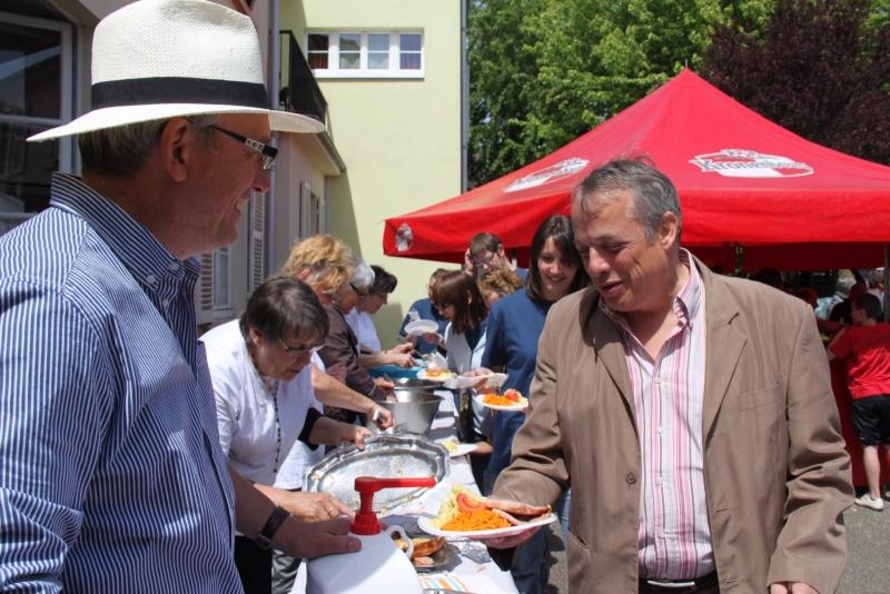 Wangen , fête annuelle du Freihof , 17 mai 2012 Img_9985