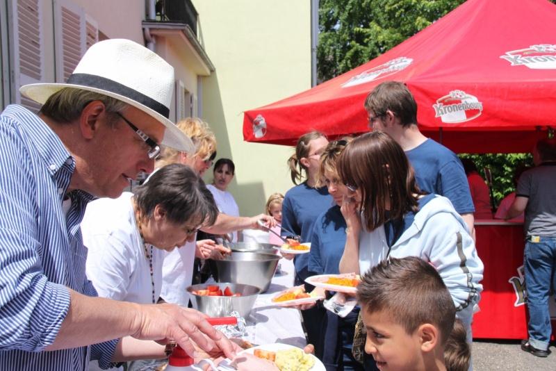 Wangen , fête annuelle du Freihof , 17 mai 2012 Img_9986
