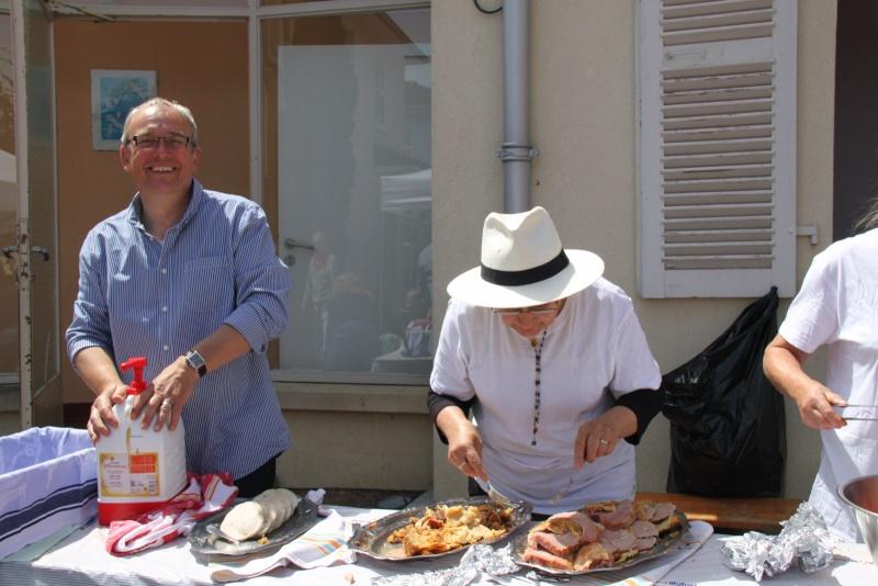 Wangen , fête annuelle du Freihof , 17 mai 2012 Img_9987