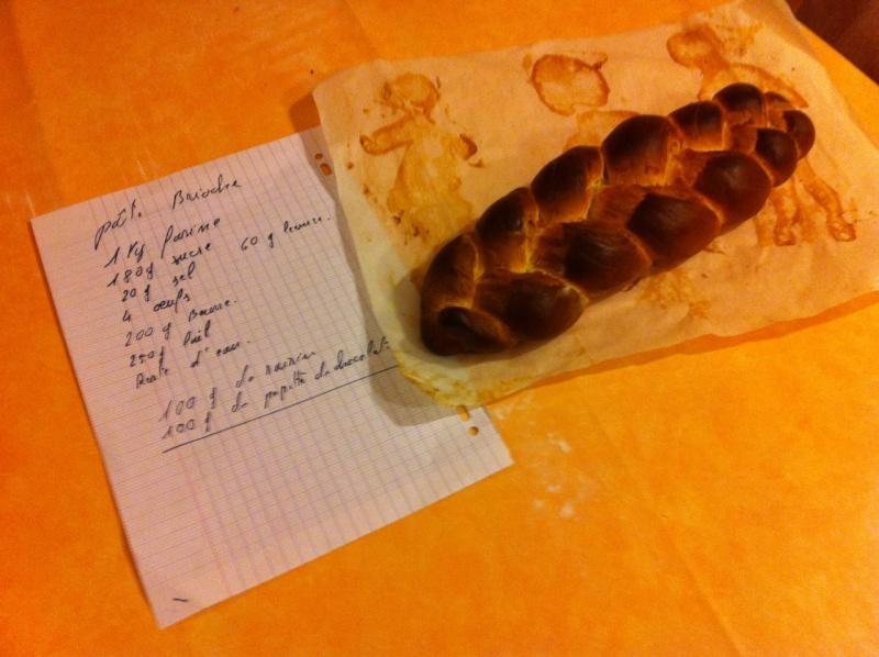 """"""" Atelier  brioche""""  à la maison C du Freihof à Wangen mercredi 30 novembre 2011 Iphone63"""