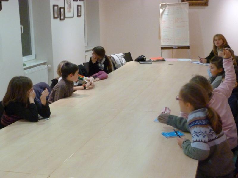 Le conseil municipal des enfants de Wangen P1030112
